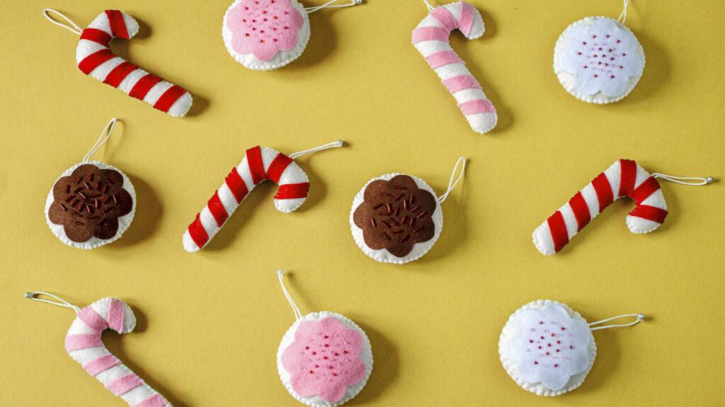 Puntadas Country - Colgante-navidad-Candy