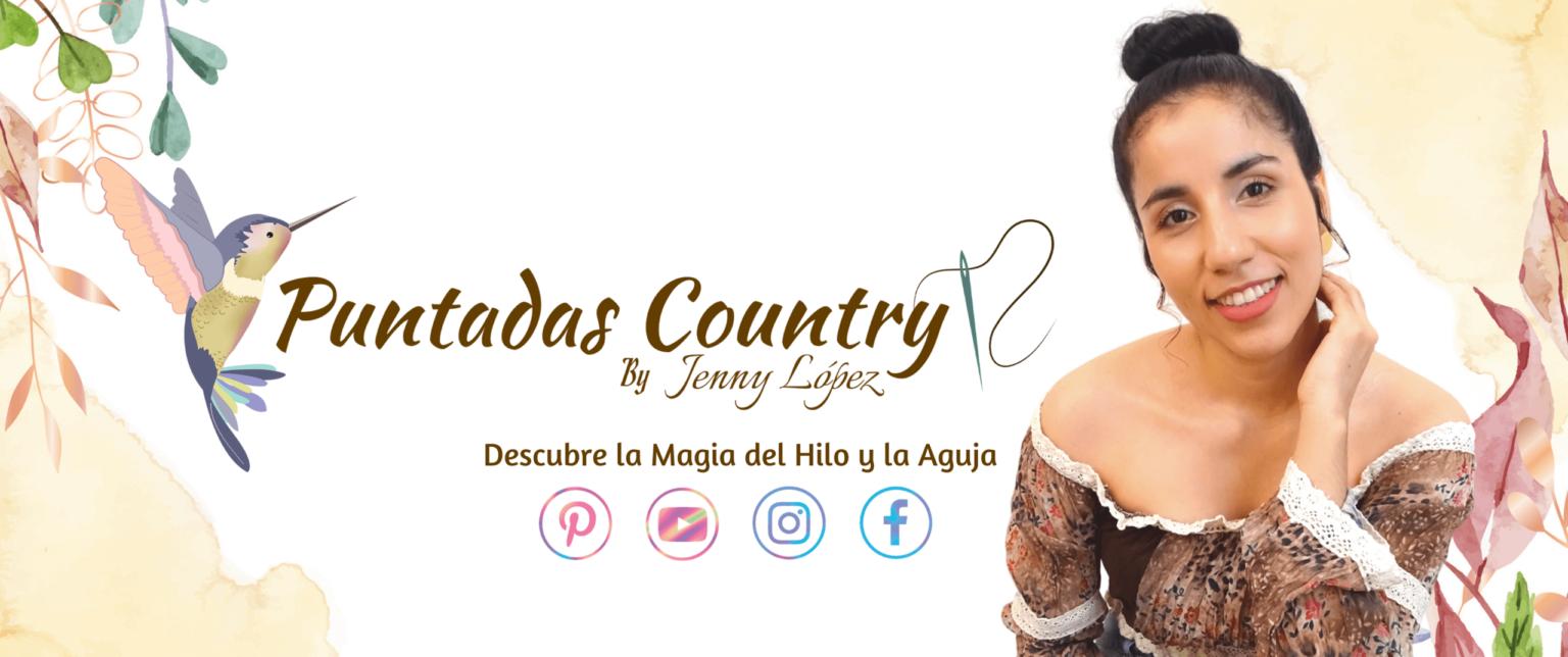 Puntadas Country By Jenny López