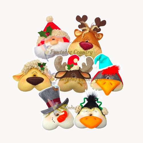 Adornos Navidad 2021 050